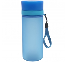 Бутылка Simple (sport) Blue 460 ml