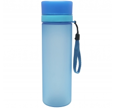 Бутылка Simple (sport) Blue 600 ml