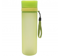 Бутылка Simple(sport) Green 600 ml